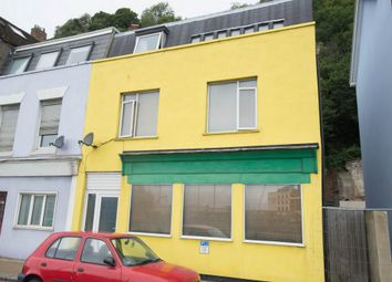 Thumbnail 5 bed end terrace house for sale in Snargate Street, Dover