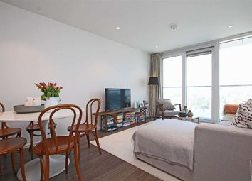 Thumbnail 1 bed flat for sale in Spectrum Way, London