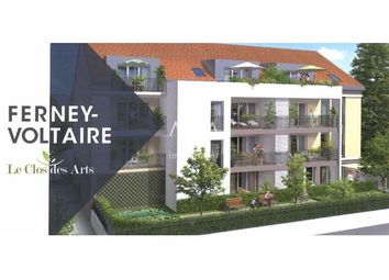 Thumbnail 3 bed apartment for sale in 01210, Ferney Voltaire, Fr