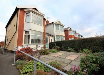 Thumbnail 3 bed semi-detached house for sale in Dudley Avenue, Bispham