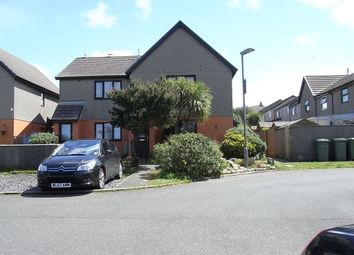 Thumbnail 2 bed flat to rent in Stennack Park, Pendeen