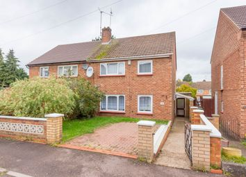 3 bed semi-detached house for sale in Windsor Road, Wellingborough NN8