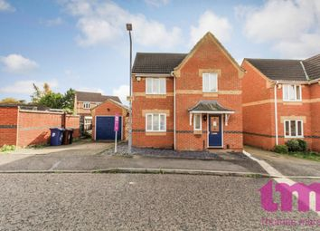 3 bed detached house to rent in Dupre Close, Chafford Hundred, Grays RM16