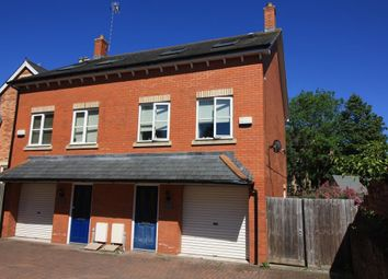 Thumbnail 3 bed property to rent in Woodstock Court, Woodstock Road, Taunton