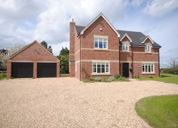 Thumbnail 4 bed detached house to rent in Charlton, Telford