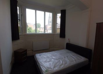 1 bed property to rent in White Friars, Leicester LE1
