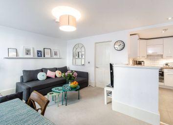 Thumbnail 1 bed flat to rent in Mornington Crescent, Camden