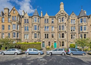 Thumbnail 3 bed flat for sale in 105/3 Warrender Park Road, Marchmont, Edinburgh