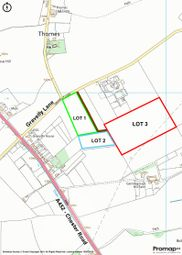 Thumbnail Land for sale in Gravelly Lane, Stonall, Walsall