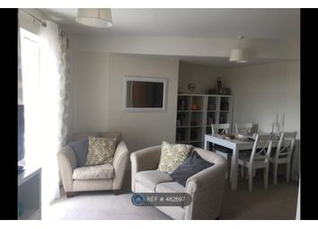 Thumbnail 2 bed flat to rent in Sovereign House, Dickens Heath, Solihull