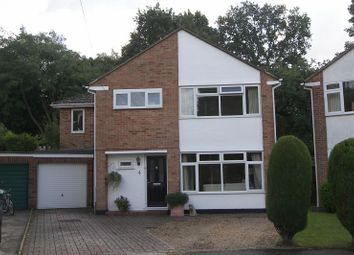 Thumbnail 4 bed detached house for sale in Thorkhill Gardens, Thames Ditton