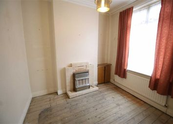 Thumbnail 2 bed terraced house for sale in Napier Street, Darlington, County Durham