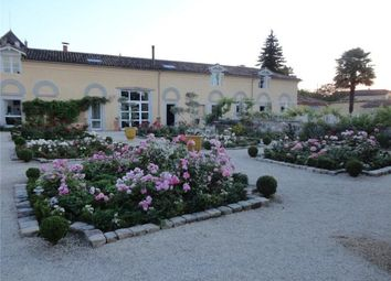 Thumbnail 4 bed country house for sale in Stable Block Conversion, Landes, Aquitaine