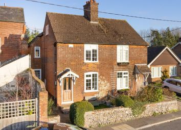 Thumbnail 3 bed semi-detached house for sale in Bagham Cottages, Nr Canterbury
