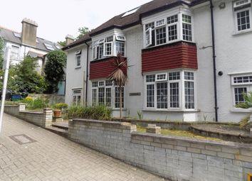 Thumbnail 2 bedroom maisonette for sale in Ethelbert Court, Ethelbert Road, London