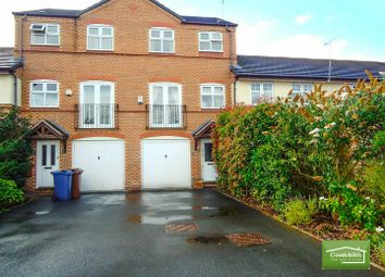 Thumbnail 3 bed town house for sale in Virginia Avenue, Stafford