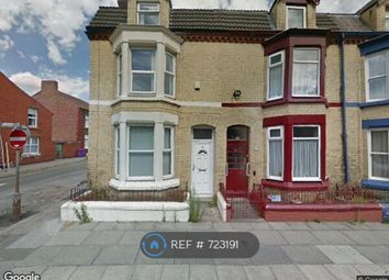 Thumbnail Room to rent in Bryanston Road, Liverpool