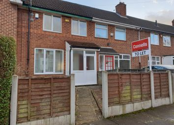 Thumbnail 2 bed property to rent in Pennant Grove, Selly Oak, Birmingham