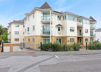 Thumbnail 3 bedroom flat to rent in Studland Road, Alum Chine, Poole