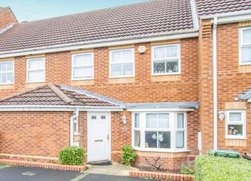 Thumbnail Town house for sale in Watson Way, Balsall Common, Coventry