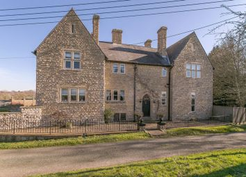 Thumbnail 5 bed detached house for sale in Lower Bitchfield, Grantham, Lincolnshire