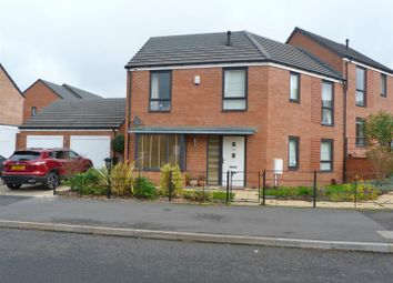 Thumbnail 3 bed semi-detached house for sale in Lower Beeches Road, Northfield, Birmingham