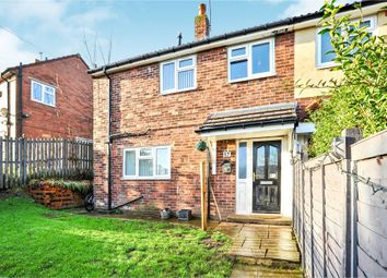 Thumbnail 3 bed semi-detached house for sale in St James Walk, Horsforth, Leeds