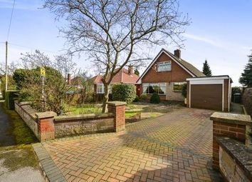 Thumbnail 4 bed bungalow for sale in Raleigh Road, Mansfield, Nottinghamshire