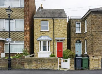 Thumbnail 2 bed detached house for sale in Beulah Road, Walthamstow, London