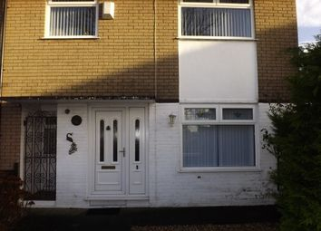 Thumbnail 3 bed property to rent in Bechers, Widnes
