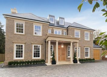 6 bed detached house for sale in Beech Hill, Hadley Wood, Hertfordshire EN4
