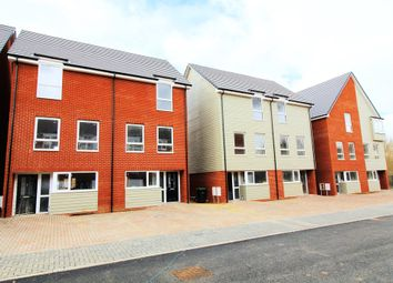Thumbnail 4 bed semi-detached house for sale in Plot 10 'austin Mews', Austin Canons, Kempston