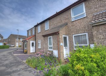 Thumbnail 2 bed terraced house for sale in Parkfield Drive, Bridlington