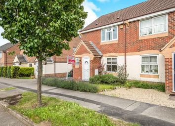 Thumbnail 2 bed semi-detached house for sale in Brake Hill, Greater Leys, Oxford, Oxfordshire