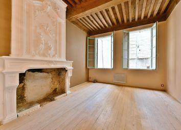 Thumbnail 1 bed apartment for sale in Uzès, Gard, Languedoc-Roussillon, France