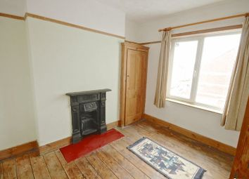 Thumbnail 3 bed maisonette for sale in Portland Road, Weymouth