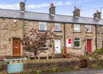 Thumbnail 3 bed terraced house for sale in Chapel Lane, Hoghton, Preston, Lancashire