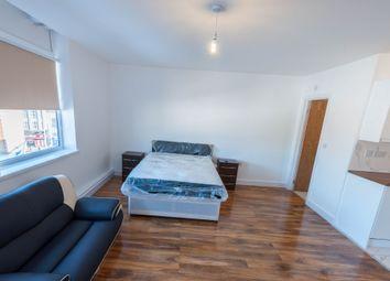 Thumbnail Studio to rent in Cranbrook Road, Ilford