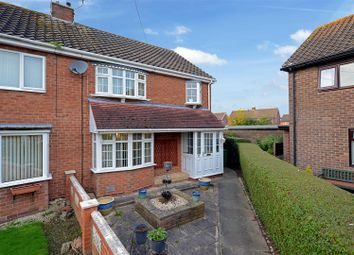Thumbnail 3 bed semi-detached house for sale in Fitzalan Road, Shrewsbury