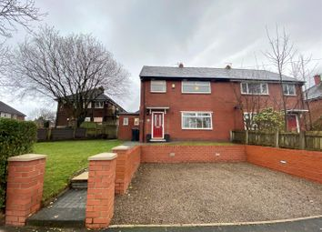 Thumbnail 3 bed semi-detached house for sale in Winchester Way, Breightmet, Bolton