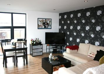 Thumbnail 2 bed flat to rent in Camden Street, Birmingham