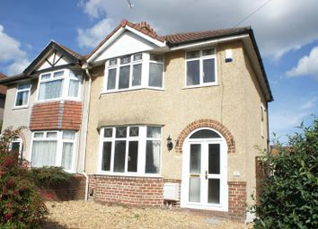 Thumbnail 4 bed semi-detached house to rent in Mackie Grove, Filton, Bristol