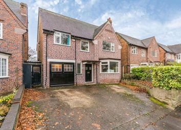 Thumbnail 4 bed detached house for sale in Victoria Road, Acocks Green, Birmingham, West Midlands