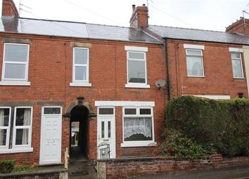 Thumbnail 2 bed detached house to rent in Eyre Street East, Hasland, Hasland, Chesterfield
