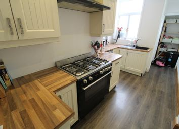 Thumbnail 3 bedroom terraced house to rent in Park Grove, Cosham, Portsmouth