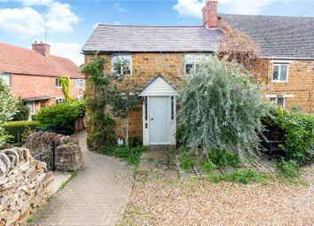 Thumbnail 2 bedroom semi-detached house for sale in New Place Corner, Cropredy, Banbury, Oxfordshire