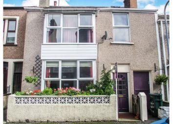 4 bed terraced house for sale in Taliesin Street, Llandudno LL30