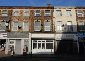 Thumbnail 4 bed terraced house for sale in Picton Road, Wavertree