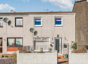 Thumbnail 2 bedroom terraced house for sale in Millfield Road, Arbroath