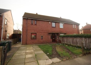 Thumbnail 3 bed semi-detached house for sale in Buxton Road, Barnsley